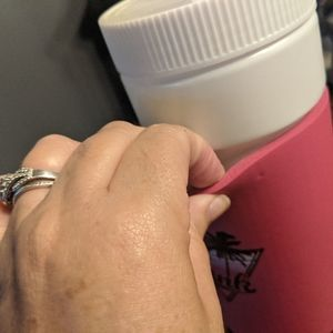 PINK Other - PINK Water bottle